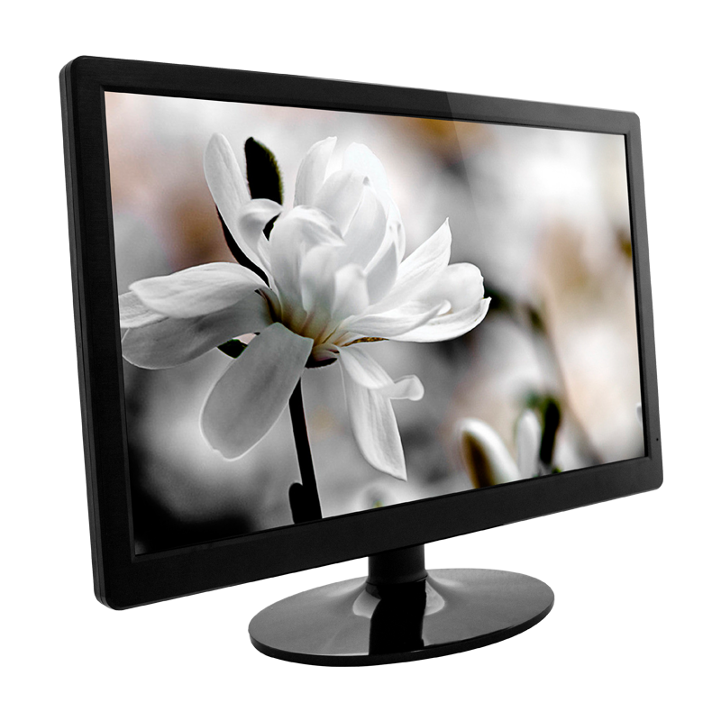 Factory offer used 19 inch tft lcd monitor with 3 years warranty