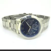 Japan Movt Quartz Watch Stianless Steel Back/Cheap Price Watch/OEM Man Watch