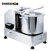CHINZAO catering equipment multifuction vegetable cutter for sale