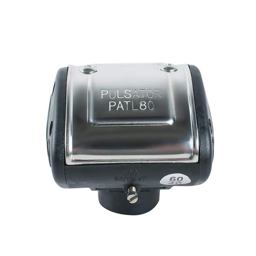 Business, Office & Industrial Portable L80 Pneumatic Pulsator for Cow Milker Milking Machine Dairy Farm Milker