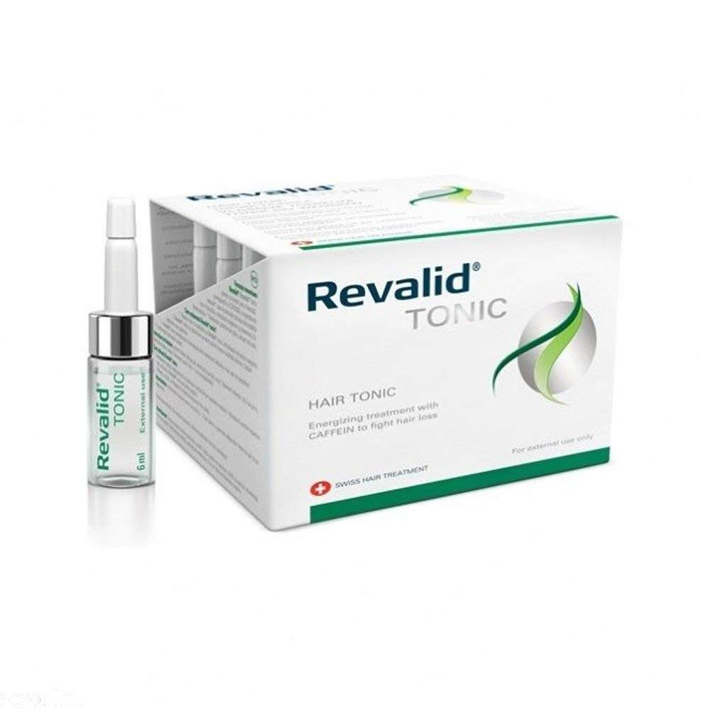 Buy Revalid Tonic Hair Loss Treatment Growth Ampoule 20x 6ml !!!TOP ... 07050974bc4