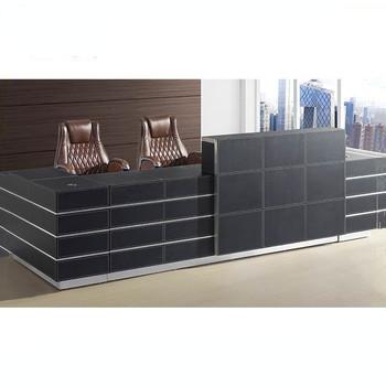 Schönheit Salon Büro Möbel Front Zähler Design Tisch Rezeption Und Büro  Zähler In Moderne Design Th01 - Buy Salon Rezeption,Salon Rezeption Und  Büro ...