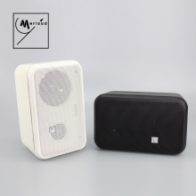 Active network speaker for IP PA System