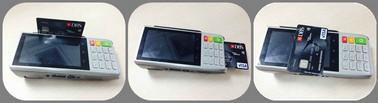 Good quality cheap android pos system