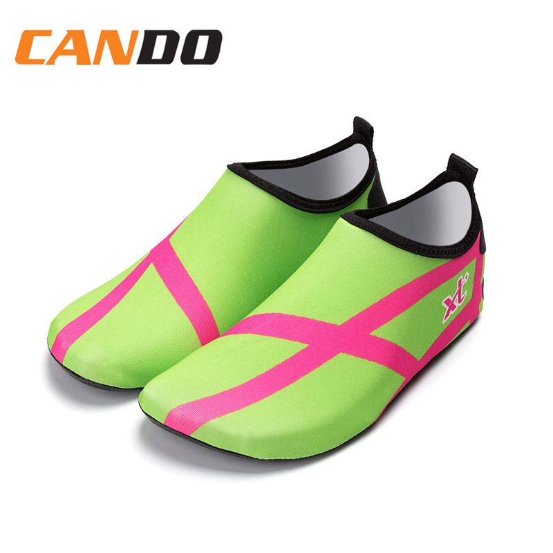 Stress Relief Toy Soft Outdoor Men Sandals Sneakers Swim Shoes Male Water Sports Aqua Seaside Beach Surfing Slippers Athletic Footwear Men Socks Skilful Manufacture