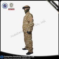 US ARMY Desert Camo Camouflage Working Fatigues Uniform