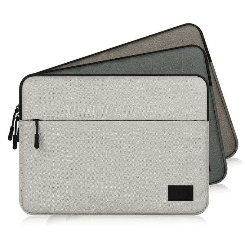 Groothandel 15 inch stof computer laptop tas in voorraad China Groothandel Carrying Envelop Laptop Tas