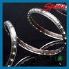 Decorative lighting AC240V 3528 smd flexible led strip CE/RoHS approved