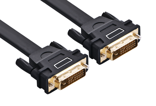 15 Pin Vga 1 To 2 Splitter Cable Wiring Diagram Vga Cable