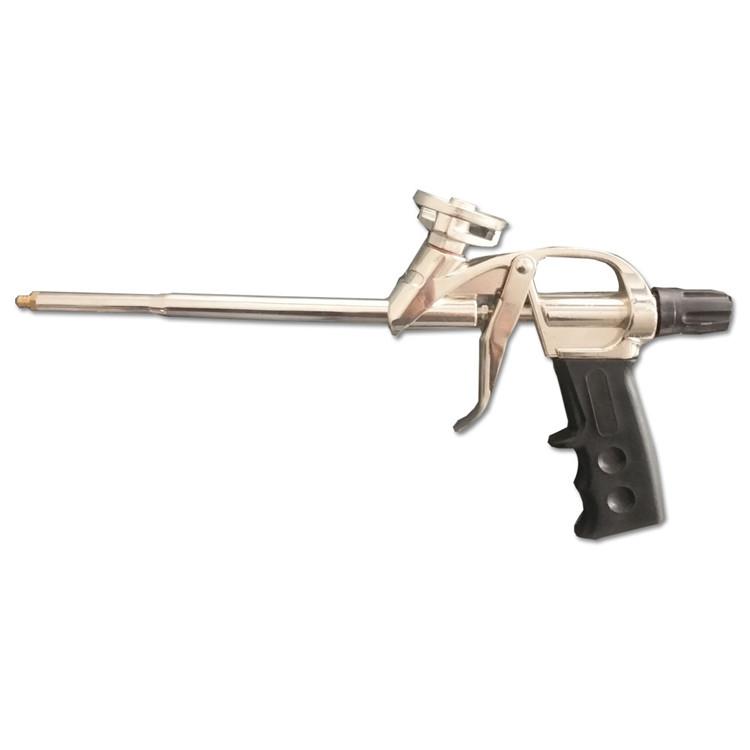 Foam Gun Alloy Construction Hand Tool