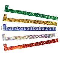 Glitter Club Identification Wristband Bracelets - Buy Club ...