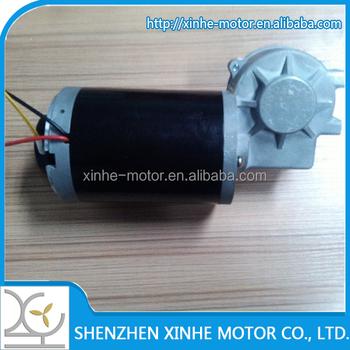 12v 59mm Dc Pmdc Motor Worm Gear Buy 12v Dc Worm Gear