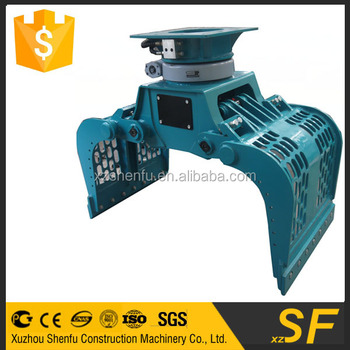 Top selling products excavator stone grap rock lifting equipment top selling products excavator stone grap rock lifting equipment in alibaba sciox Choice Image