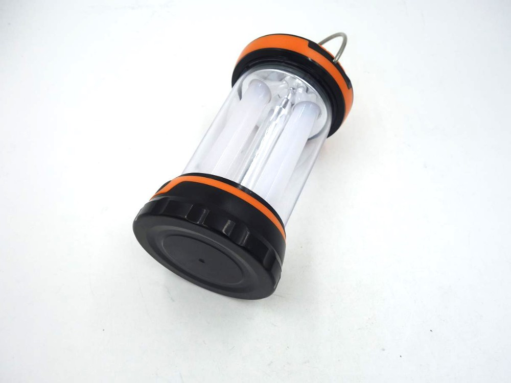 2016 New Style Portable Outdoor LED Camping Lantern Flashlights