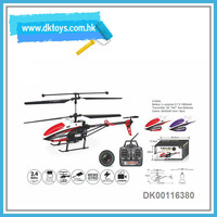 2.4G 3 Channel with Camera Helicopter Toys For Kids