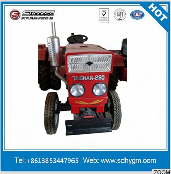 multifunctional hot sale mini tractor farm tractor