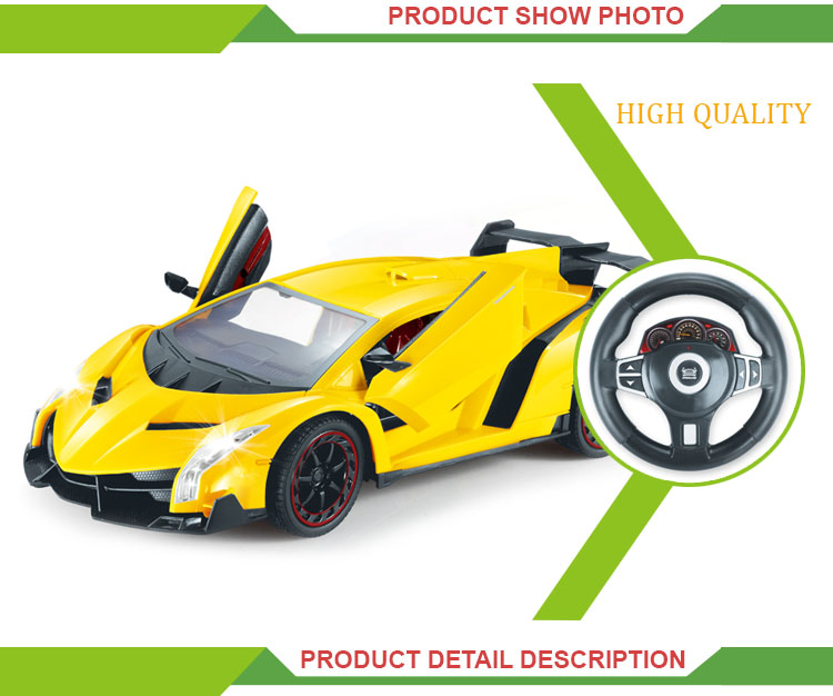 1:12 Racing 5 Channel Toy Cheap Remote Control Cars With