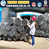 thickness of galvanized scaffolding steel pipe