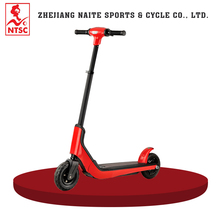 2017 High quality family entertainment type electric scooter