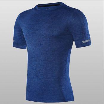 Oem Cuello camiseta Fitness Coser Buy Hombre Cortar Redondo Hombre Mayor De Camiseta Para Blanco Al Lisa Por Y UMGqVpSz
