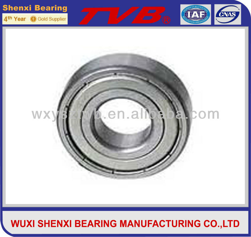to India TORR DB500804A 9mm cutting tools deep groove ball bearing