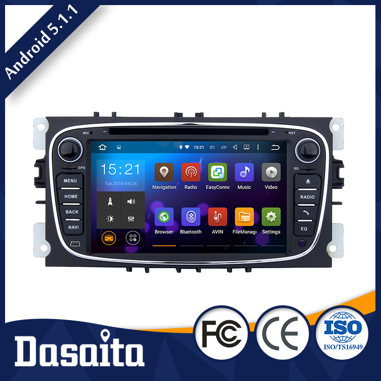 Car dvd gps android for ford kuga fusion 2006 2008 2011