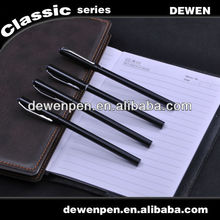 2013 dewen special design metal fashion magnet pen