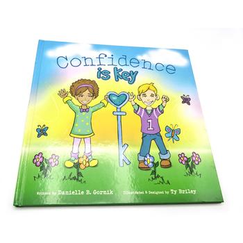 Factory Printer Custom Coloring Book Printing Children Books - Buy ...