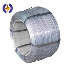 Hot-Dip 8 Gauge Galvanized Steel Wire