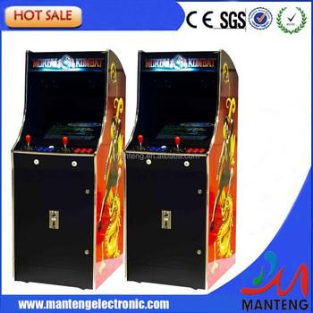 mortal kombat arcade machines 19 lcd with 1000 games buy mortal