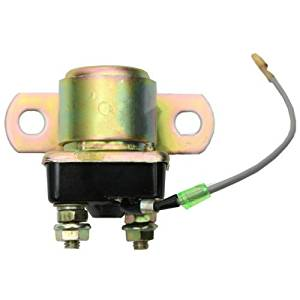 Buy XFMT Starter Relay Solenoid Motorcycles Replacement Fits