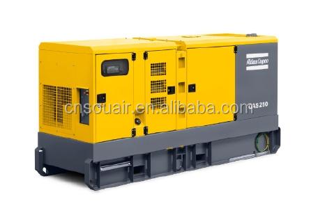 כולם חדשים 100kva 200kva 250kva דיזל גנרטור מחיר 1000kva atlas copco QAS250 XO-36