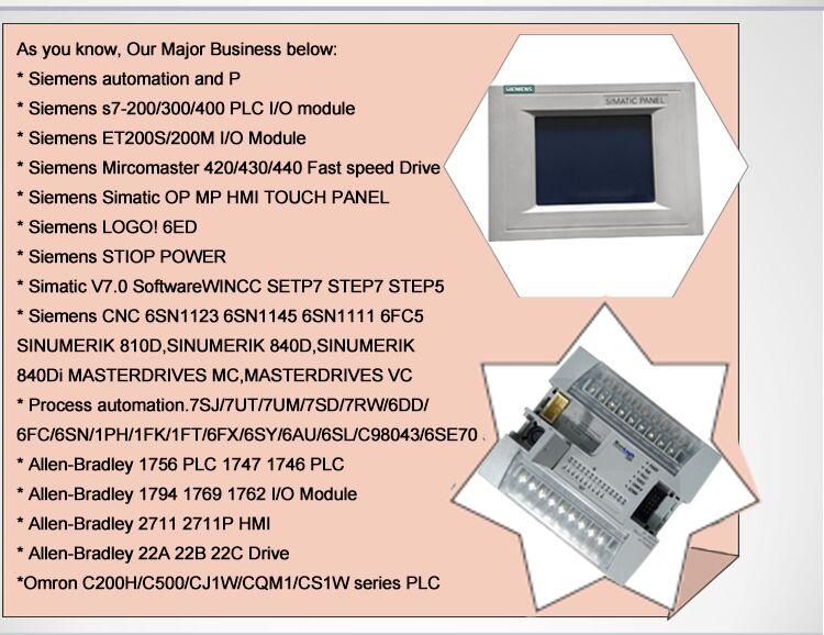 SIEMENS PLC ET200S IM151-1 STD 6ES7151-1AA06-0AB0 in stock