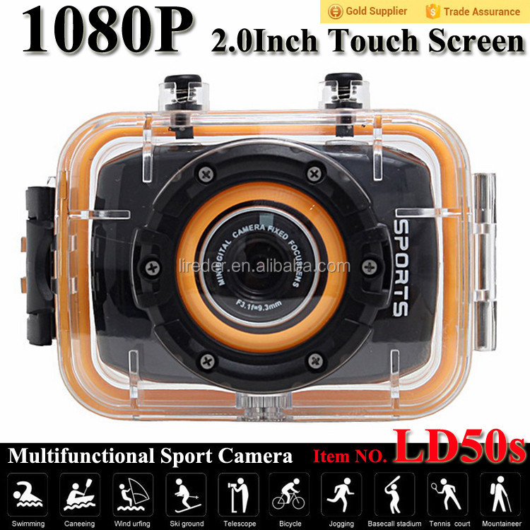cheapest new products extreme sport camera video camera dv123 digital camera DV 123