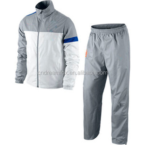 16c832205daa Latest Design Sports Track Suits Custom 100% Polyester Mens Sublimated  Tracksuit, Wholesale & Suppliers - Alibaba