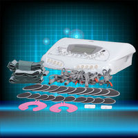 Good quality new products bio electric lymphatic drainage machine