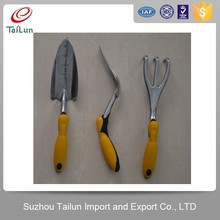 High Quality Stainless Steel 4pcs Mini cheap Garden Tool Set