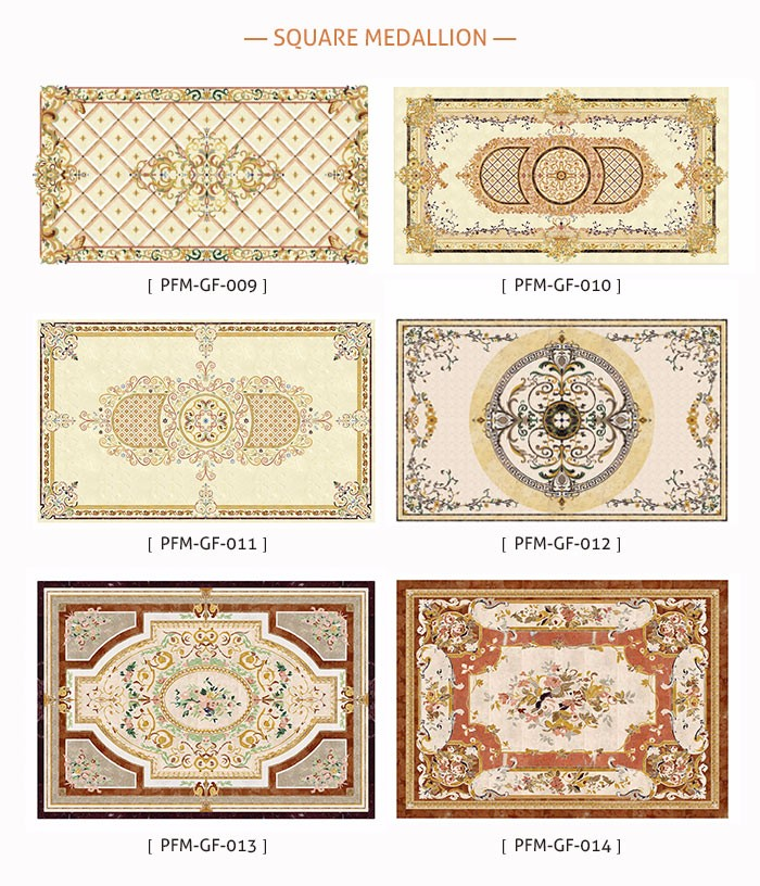 picture medallion stone flooring of czar asp medallions floors details item custom in wood model