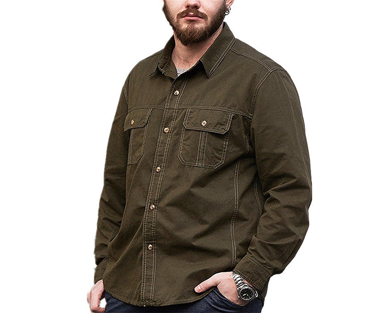 ba7fc858bf3 Get Quotations · B dressy NEWPlus size 8XL 7XL 6XL 5XL Men s Shirt New Mens  Shirts Casual Style Long
