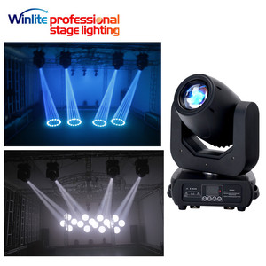 professional 150w led gobo spot moving head stage light