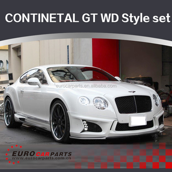 Promotion Professional Tuning For Bentley Continental Gt Gtc Wd