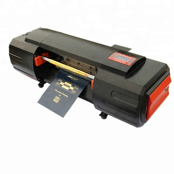 Chinese Digital Foil Stamping Machine Foil Printer For Customized Wedding Invitation Cards Printing Buy Wedding Invitation Cards Printing