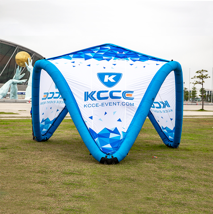 Inflatable Party Tent For Outdoor Party And Event