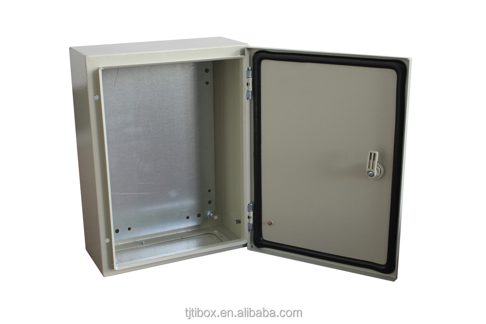 Wall Mounting Electrical Distribution Panel Board Ip66 Distribution Box Switch Box - Buy Wall ...
