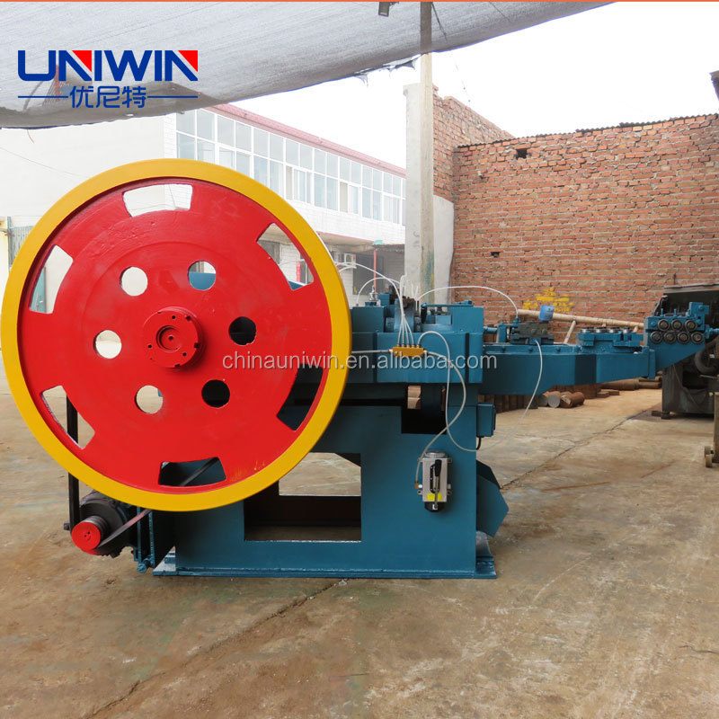 China best price nail making machine for bangladesh and south africa and kenya