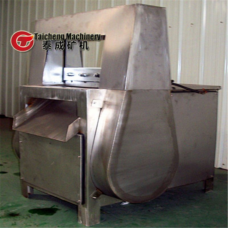40kg/h meat cutlets making machine with new condition