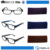 Brightlook Turtle color frame designer reading glasses with match pouch