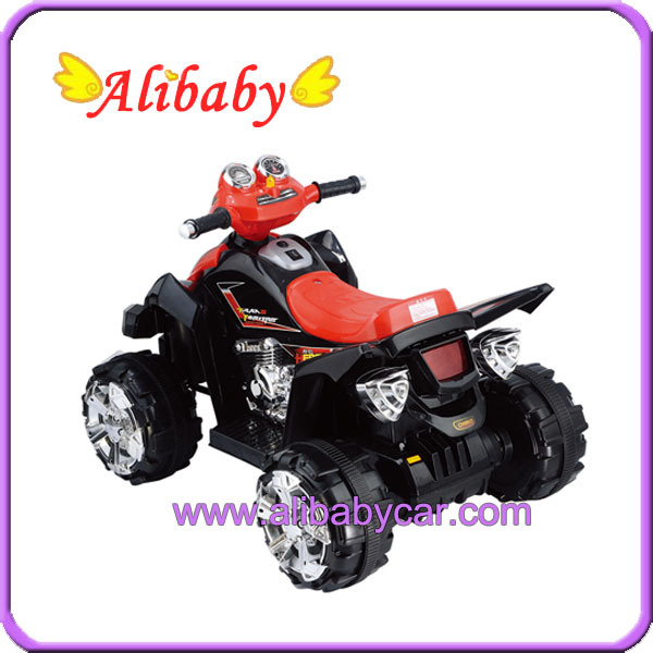 Alison A00112 battery electric all terrain vehicle car