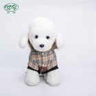 2019 Hot Sale Pet Clothing Luxury Dog Clothes