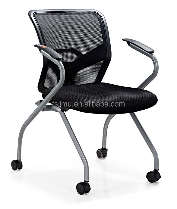 Mesh Chair Style and Office Chair Specific Use plastic typist chair
